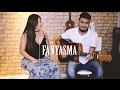 Fantasma - Luan Santana ft Marília Mendonça (cover Dam e Nay)