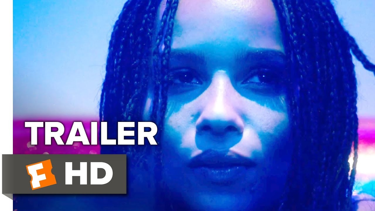All Eyes are on Zoë Kravitz & Lola Kirke in Aaron Katz' Neo-Noir Captivating Mystery Thriller 'Gemini' (Trailer)