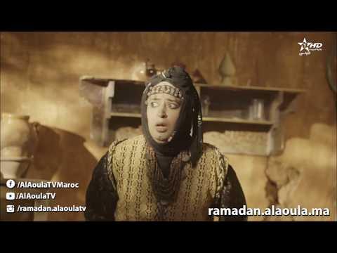 Bent Bab Allah - Ep 4 بنت باب الله - الحلقة