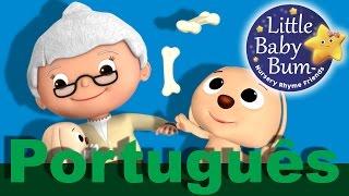 Os melhores vídeos educativos no YouTube - belíssima e colorida animação 3D em fantástico HD!Grande compilação da LittleBabyBum! Agora disponível para compra/descargahttps://bamazoo.com/littlebabybumbrazilBrinquedos: http://littlebabybum.com/shop/plush-toys/© El Bebe Productions Limited