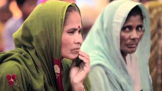 Az indiai özvegyek is a gyermekházasságok áldozatai