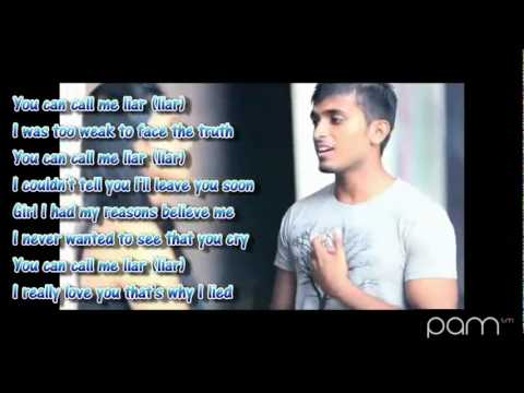 Video Dawn Jay   Liar with Lyrics HD clip0 download in MP3, 3GP, MP4, WEBM, AVI, FLV January 2017