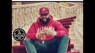 Thumbnail for Rick Ross — I Wonder Why