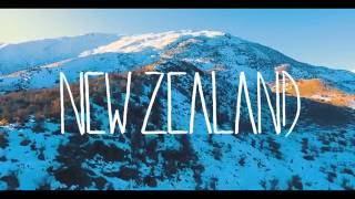 Video New Zealand from above in 2,7K - DJI Phantom 3 Standard MP3, 3GP, MP4, WEBM, AVI, FLV Juni 2017