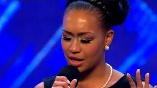Video Rebecca Ferguson's X Factor Audition (Full Version) - itv.com/xfactor MP3, 3GP, MP4, WEBM, AVI, FLV Juli 2018