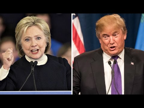 What to Watch for in the Final Clinton-Trump Showdown (With All Due Respect - 10/19/16)