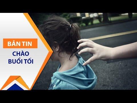 40% trẻ em bị xâm hại đi vào… lãng quên | VTC - Thời lượng: 12 phút.