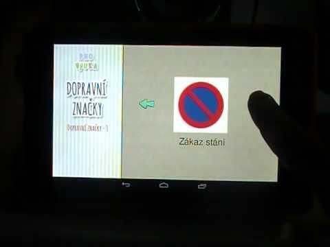 Video of Nauč se dopravní značky [PMQ]