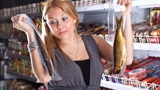 Seafood shop, Romford