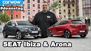 SEAT Ibiza & Arona (2021) - Was wollt ihr wissen? AUFRUF! Onkel Dean wants you!