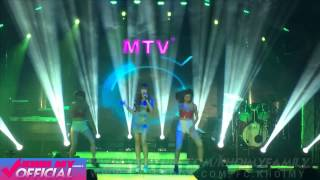 Thà Rằng Như Thế (Live Remix) - Khởi My