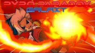 Inazuma Eleven Go 3 Galaxy Pyro Paradox Episode 3