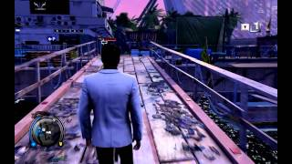 Just a short gameplay of sleeping dogs on HD 6670