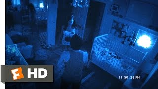 Nonton Paranormal Activity 2  10 10  Movie Clip   Evil Katie  2010  Hd Film Subtitle Indonesia Streaming Movie Download