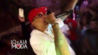 Ñengo Flow – RED Ponce (Puerto Rico) (Live 2016) videos