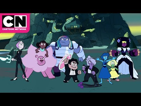 Steven Universe in FIVE MINUTES | EVERYTHING From Seasons 1-5 | Cartoon Network