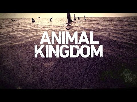 Animal Kingdom Season 1 (Promo 'Prey')