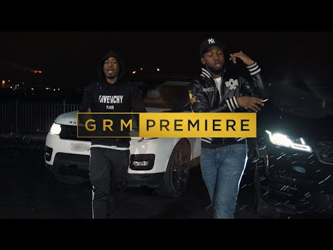 Capo x Tiny Boost – Stars [Music Video] | GRM Daily