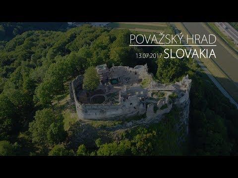 Považský hrad krátko pred sprístupnením: Ako vyzerá po obnove?