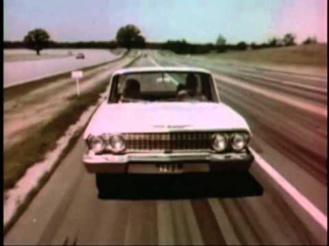 1963 Chevrolet Impala Promo Film
