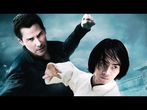 Man of Tai Chi Trailer 2013 Keanu Reeves Movie - Official [HD]