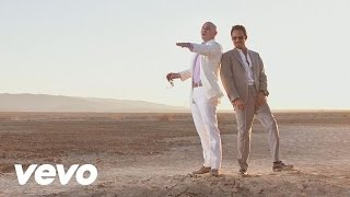 Pitbull - Rain Over Me (Behind the Scenes)