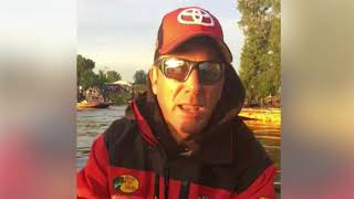 Kevin VanDam - after 1st day fishing, Lake Champlain Elite Series 2017