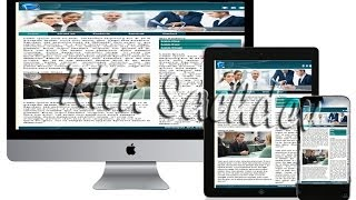 Html 5 And Css3-Making A Complete Responsive Website