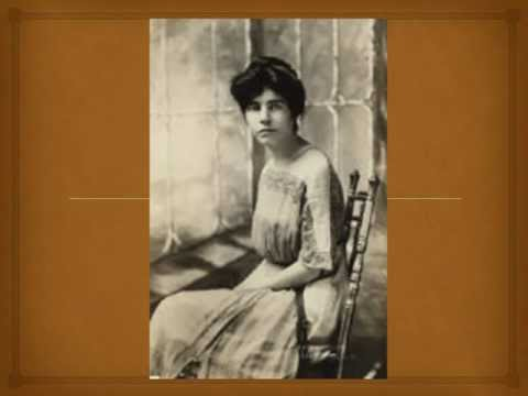 The ACER Women Who Changed the World – Alice Paul's Story