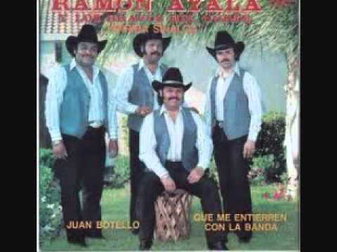 Ramon Ayala Juan Botello