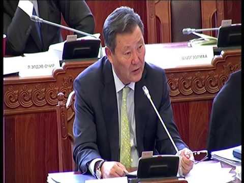 Х.Баделхан: Төрийн өмчит ААН-үүдийн хэд нь ашигтай, хэд нь алдагдалтай ажилласан бэ?