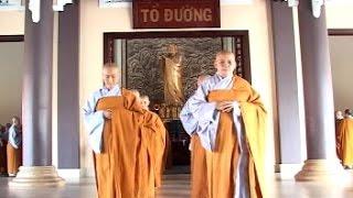 Thiền sư Ni (Cập nhật Phần 51)