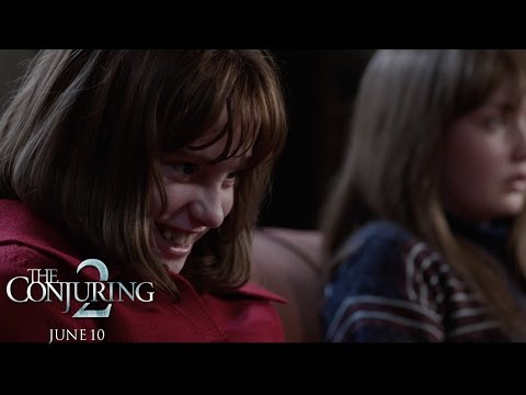 The Conjuring 2 (Featurette 'Redefining Horror')