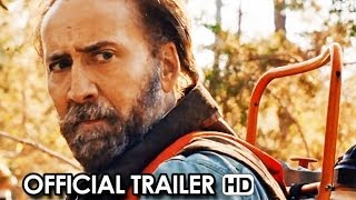 Nonton Joe Official Trailer #1 (2014) HD Film Subtitle Indonesia Streaming Movie Download