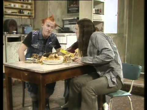 The Young Ones Season 2 Episode 01   Bambi cut part1
