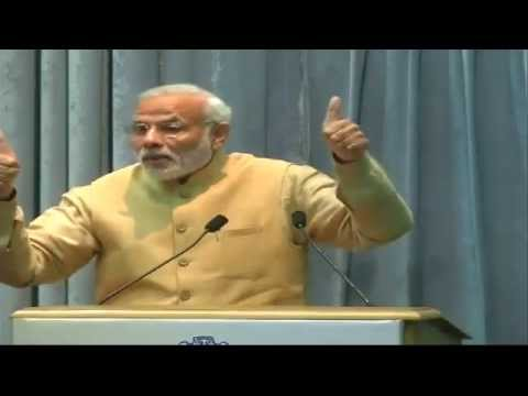 PM's remark at the concluding session of 2013 batch of IAS officers : 19.11.2015