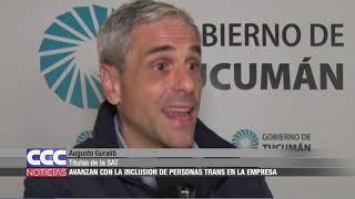 Augusto Guraiib