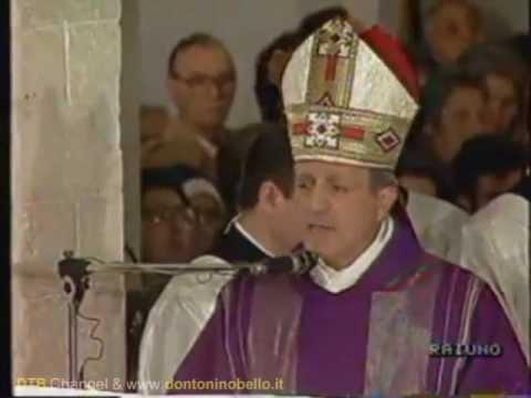Omelia d'Avvento di Don Tonino Bello vescovo