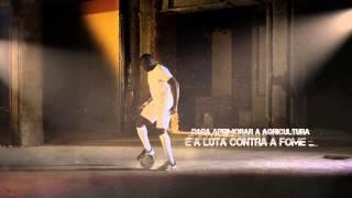 """Africa United - Pt (30"""")"""