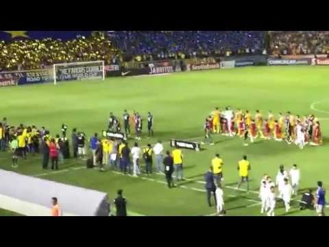 Tigres vs América Final Concachampions Recibimiento - Libres y Lokos - Tigres