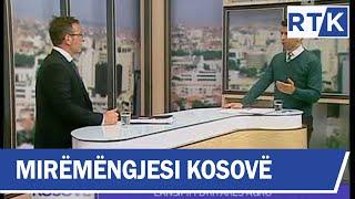 Mysafiri i Mëngjesit - Besnik Berisha 22.03.2018