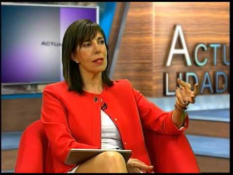 Entrevista Programa Actualidades: Proyecto de Ley Despenalización del Aborto por tres causales.