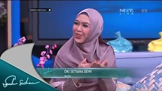 Video Oki Setiana Dewi Berhijab Karena Permintaan Ibunya ketika Sakit MP3, 3GP, MP4, WEBM, AVI, FLV April 2019