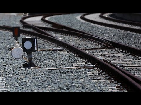 Φθιώτιδα: Σύγκρουση ΙΧ με τρένο – Μία γυναίκα νεκρή