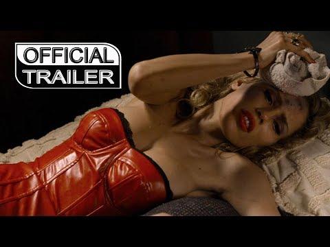 The Bag Man Official Trailer 1 2014   Rebecca Da Costa John Cusack Movie HD