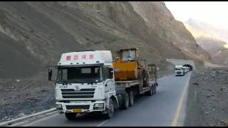 First Trade Activity Under CPEC