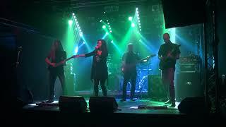 Video Not Perfect - Hladina (live Melodka 2017)