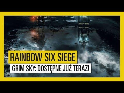 Nowi operatorzy i przebudowana baza to najważniejsze nowości w Tom Clancy's Rainbow Six Siege: Operacja Grim Sky