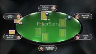 How To Play Five Card Omaha&Courchevel Poker - PokerStars.com