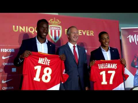 Monaco Info - Le JT : jeudi 27 juillet 2017